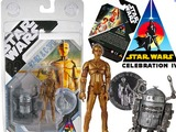 Star Wars Concept R2-D2 & C-3PO 30th Anniversary Collection