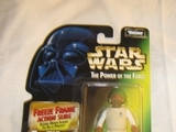 Star Wars Admiral Ackbar with Comlink Wrist Blaster Power of the Force (POTF2) (1995)