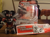 Transformers Silverstreak Classics Series thumbnail 15