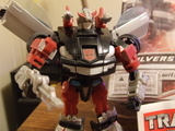 Transformers Silverstreak Classics Series thumbnail 16