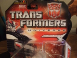 Transformers Silverstreak Classics Series thumbnail 17