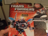 Transformers Silverstreak Classics Series thumbnail 18