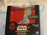 Star Wars Anakin Skywalker - Fully Poseable Episode I - The Phantom Menace