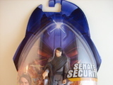 Star Wars Captain Antilles - Senate Security Episode III - Revenge of the Sith