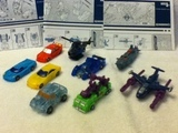 Transformers Transformer Lot Lots thumbnail 302