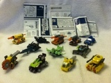Transformers Transformer Lot Lots thumbnail 305