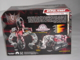 Transformers Demolishor Transformers Movie Universe