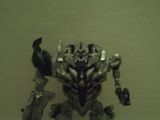 Transformers Megatron Transformers Movie Universe thumbnail 0