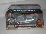Transformers Sideswipe Transformers Movie Universe
