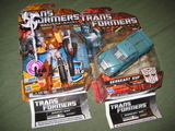 Transformers Transformer Lot Lots thumbnail 309