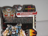 Transformers Blazemaster Transformers Movie Universe image 1