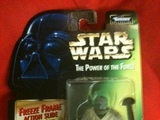 Star Wars Pote Snitkin with Force Pike and Blaster Pistol Power of the Force (POTF2) (1995)