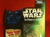 Star Wars Lando Calrissian Power of the Force (POTF2) (1995) thumbnail 0