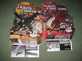 Transformers Transformer Lot Lots thumbnail 311
