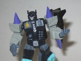 Transformers Overlord Miscellaneous (Takara)