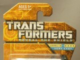 Transformers Trailcutter Classics Series thumbnail 6