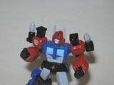 Transformers Ultra Magnus (Diaclone Colors) Miscellaneous (Takara)