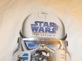 Star Wars ARC Trooper Legacy Collection
