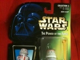 Star Wars R5-D4 with Concealed Missile Launcher Power of the Force (POTF2) (1995) 4e29087eab853500010000d5
