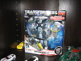 Transformers Skyhammer Transformers Movie Universe thumbnail 15