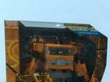 Transformers Solar Storm Grappel Classics Series image 1