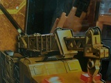 Transformers Solar Storm Grappel Classics Series thumbnail 4