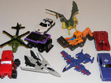 Transformers Transformer Lot Lots thumbnail 317