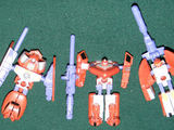 Transformers Transformer Lot Lots thumbnail 319
