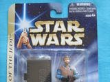 Star Wars General Madine (Imperial Shuttle Capture) Saga (2002)