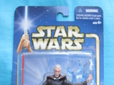 Star Wars Darth Tyranus - Geonosian Escape Saga (2002)