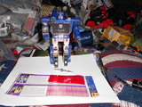Transformers Soundwave Generation 1 thumbnail 36