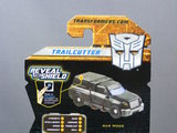 Transformers Trailcutter Classics Series thumbnail 9