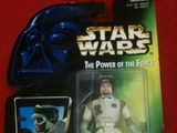 Star Wars Hoth Rebel Soldier Power of the Force (POTF2) (1995)