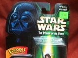 Star Wars Ben (Obi-Wan) Kenobi with Lightsaber Power of the Force (POTF2) (1995)
