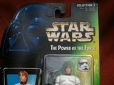 Star Wars Luke Skywalker in Stormtrooper Disguise Power of the Force (POTF2) (1995) 4e2c858449ba3100010014ce