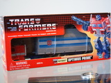 Transformers Optimus Prime Generation 1 image 0