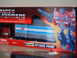 Transformers Optimus Prime Generation 1 image 1