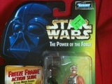 Star Wars Biggs Darklighter Power of the Force (POTF2) (1995)