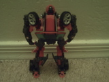 Transformers Custom Figure Customs image 7