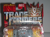 Transformers Ejector Transformers Movie Universe