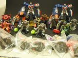 Transformers Transformer Lot Lots thumbnail 321