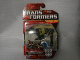 Transformers Wreckloose Unicron Trilogy
