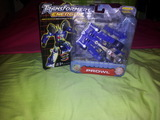Transformers Prowl Unicron Trilogy