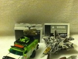 Transformers Transformer Lot Lots thumbnail 322