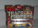 Transformers Rollbar Transformers Movie Universe