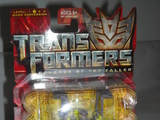 Transformers Dirt Boss Transformers Movie Universe