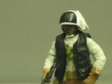 Star Wars Rebel VanGuard Trooper 30th Anniversary Collection