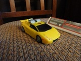 Transformers Sunstreaker Classics Series thumbnail 21
