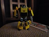 Transformers Sunstreaker Classics Series thumbnail 22