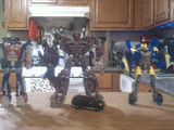 Transformers Transformer Lot Lots thumbnail 329